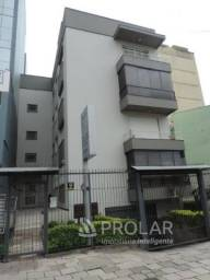 Apartamento à venda com 2 dormitórios em Nossa senhora de lourdes, Caxias do sul cod:10219