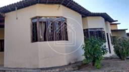 Casa à venda com 3 dormitórios em Emaús, Parnamirim cod:756289