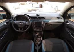 VW Gol 1.0 12V Confortline - 2017