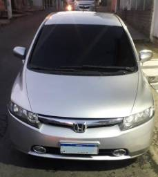 Civic 2008 lxs manual - 2008
