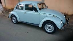 VW Fusca - 1985