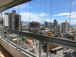 Lindo apartamento no Estreito, 138,57 m2 privativos, semimobiliado, sol da manhã