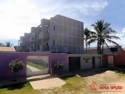 Apartamento à venda com 2 dormitórios em Nova brasília, Ji-paraná cod:218