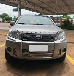 Ford Ecosport XLT Automática - 2010