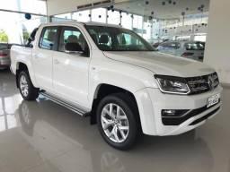 Amarok V6 Diesel 4x4 225 Cv 2017/18 - 2018