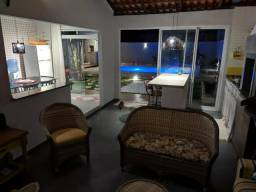Casa na praia SC com piscina e Wi-Fi