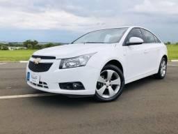 Chevrolet Cruze LT 1.8 flex 2013 Vendo, troco e financio - 2013