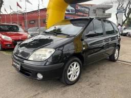 Renault Scenic 2.0 Aut Impecável!! - 2004
