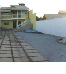 2 Casas c/2 qtos cada uma para temporada, em Rio das Ostras
