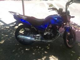 Suzuki yes 125 2007 - 2007