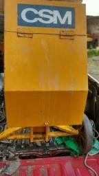 Betoneira CSM 220 Volts