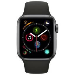 Apple Watch S4 44 Space Gray Gold Aluminium Case Pink Sand 44MM