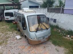 Motor Home Micro-ônibus marcopolo Volare