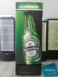 Cervejeira Hussmann 110v - Heineken