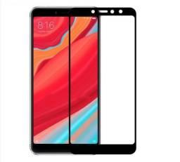 Pelicula De vidro 5d Xiaomi Redmi S2