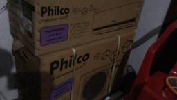 Ar condicionado philco 9000btus