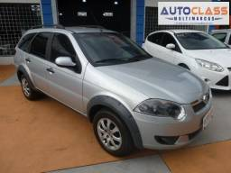 Financia 100% Fiat Palio Weekend Trekking 1.6 - 2013