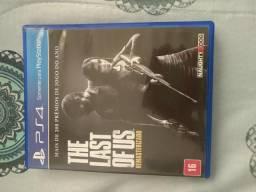 The Last of Us PERFEITO ESTADO