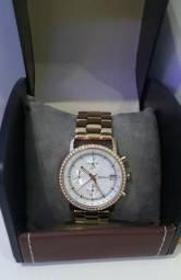 2b6ad46aae6 Relógio Feminino DKNY Novo