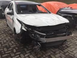Sucata Mercedes Benz Cla 200 2014