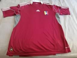 4723d3425c63e Camisa seleção Venezuela Nova Original