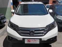 HONDA  CRV 2.0 EXL 4X2 16V FLEX 4P 2013 - 2013