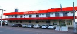 Hotel em Rondonópolis - MT