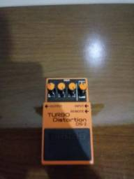 Pedal Boss Turbo Distortion DS-2