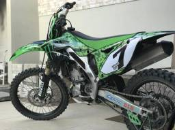Kx 250f - 2013