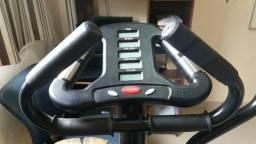 Elíptico magnético ergolife, estação fitnes