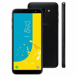 Samsung J6 64gb PRETO