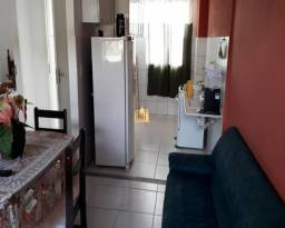 Apartamento no bairro Castelo Branco - Esmeraldas MG