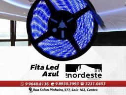 Fita led 5050 azul