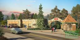 Lançamento de apart hotéis em Mury