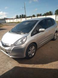 Honda Fit 2013 Top Completo