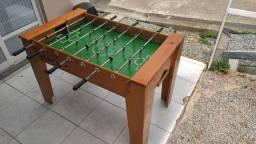 Locação aluguel de mesa de pebolim em Curitiba