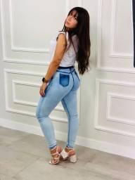 Calça jeans atacado 49,90