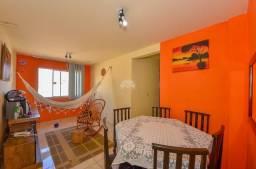 Apartamento à venda com 2 dormitórios em Cidade industrial, Curitiba cod:928853
