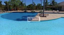Casa à venda, 318 m² por R$ 1.100.000,00 - Caribe Residence e Resort - Palmas/TO