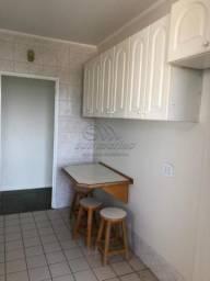Apartamento à venda com 3 dormitórios em Santa luzia, Jaboticabal cod:V5234