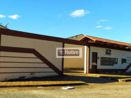 Casa com 2 dormitórios para alugar, 42 m² por R$ 900,00/mês - Plano Diretor Sul - Palmas/T