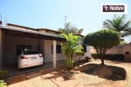 Casa com 3 dormitórios sendo 1 suíte à venda, 100 m² por R$ 240.000 - Plano Diretor Norte