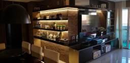 Apartamento à venda, 110 m² por R$ 520.000,00 - Plano Diretor Sul - Palmas/TO