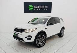 Discovery Sport HSE 2.0 4x4 Automatica