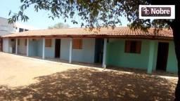 Kitnet para alugar, 41 m² por R$ 400/mês - Quadra 1003 Sul - Palmas/TO