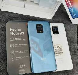 Redmi note 9s (entrega hoje)