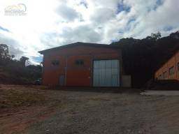 Galpão/depósito/armazém à venda em Costa e silva, Joinville cod:1409