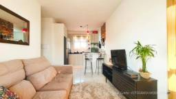 Apartamento com 2 dormitórios à venda, 47 m² - Feitoria - São Leopoldo/RS