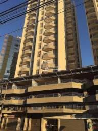 Apartamento com 1 quarto, 45 m² - venda por R$ 270.000 ou aluguel por R$ 800/mês - Centro