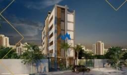Apartamento à venda com 2 dormitórios em Santo antônio, Belo horizonte cod:ALM834
